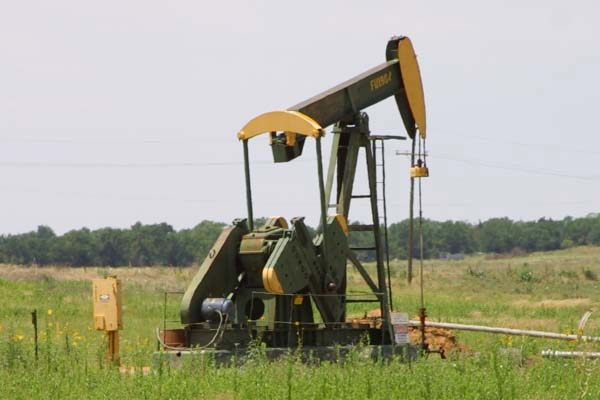 Oil Well for Sale in New York (1-2 BOPD)