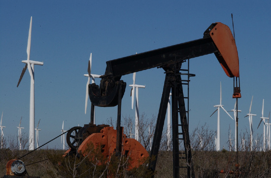 Oil and Gas Wells for Sale in Kansas
